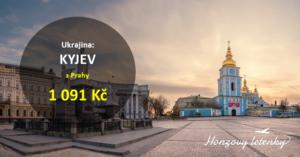 Ukrajina: KYJEV