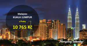 Malajsie: KUALA LUMPUR