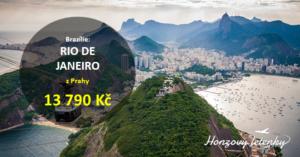 Brazílie: RIO DE JANEIRO