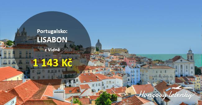 Portugalsko: LISABON