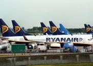Ryanair bude létat z Prahy do Neapole