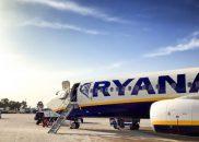 RYANAIR poletí z Prahy do ŘECKA