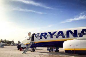 Ryanair poletí do KOŠIC a PAPHOSU