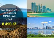 SAN FRANCISCO, LOS ANGELES, MIAMI,…