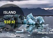 Za tisícovku na ISLAND