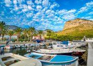 Přehled levných letenek do Chorvatska