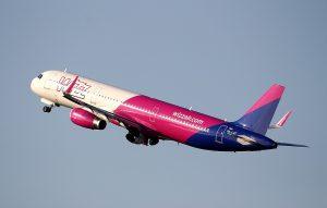 Chystá se Wizz Air do Pardubic?
