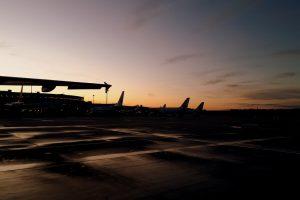 Vídeň opět zakazuje lety