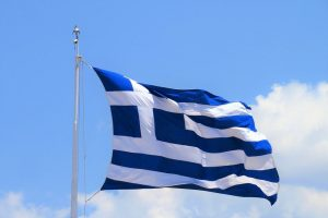 Do Řecka s testem