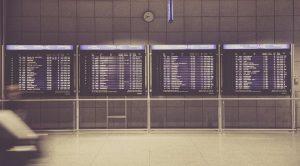 Cestovní restrikce – země EU/Schengen