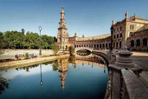 Španělský seznam rizikových oblastí