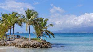 FR – Guadeloupe – koronavirus