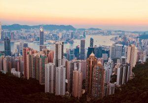 Hongkong – koronavirus