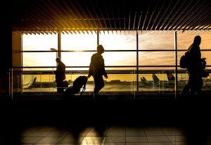 Okolní letiště – odlet/přílet