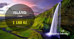 Jarní ISLAND