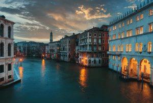 Wizz Air bude létat do Benátek